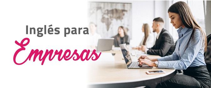 Curso de Inglés para Empresas