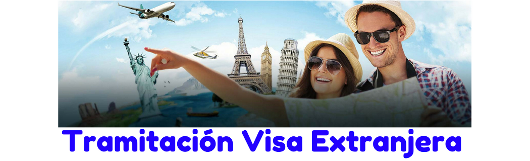 Visa Extranjera