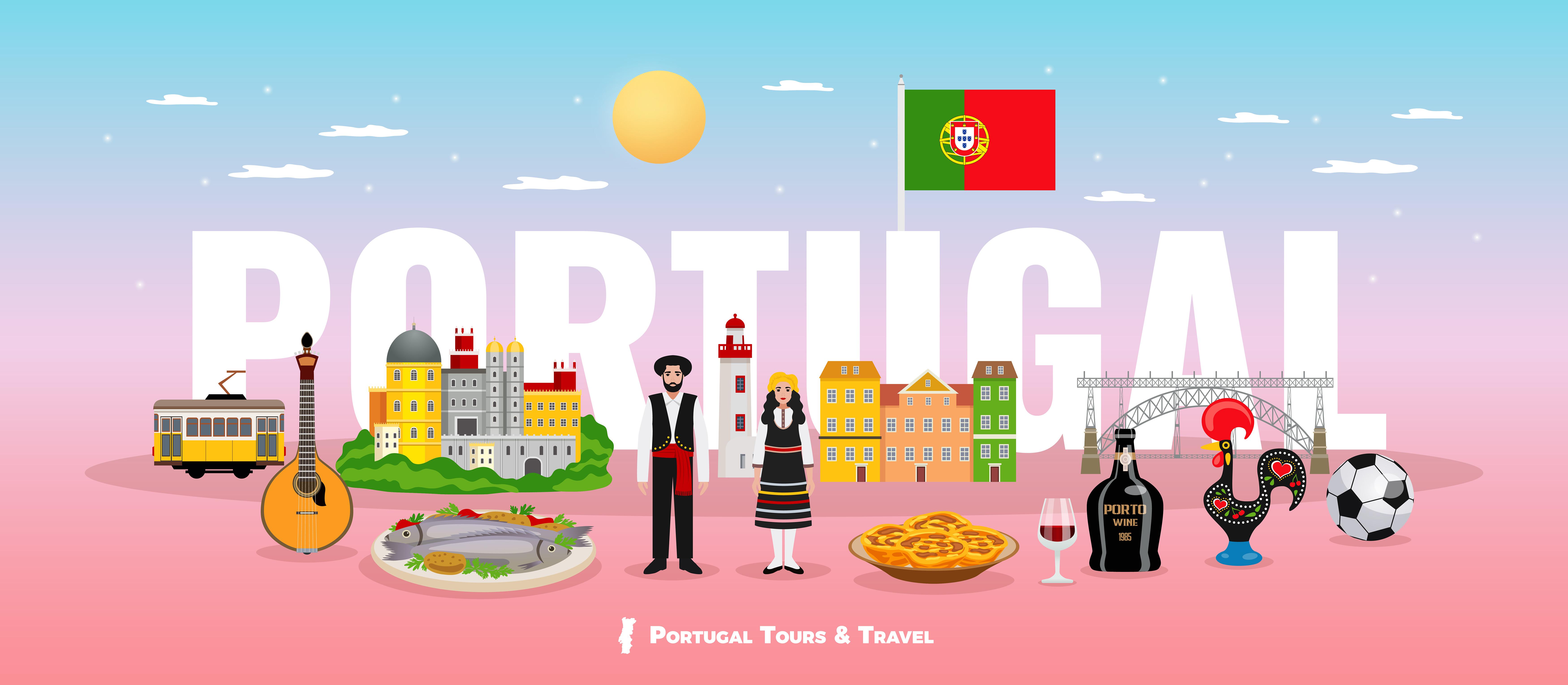 Vinhos portugueses têm o turismo como forte aliado para crescimento significativo