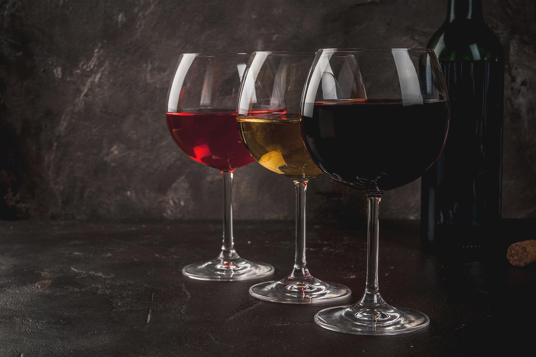 Entenda qual é a importância do pH no vinho