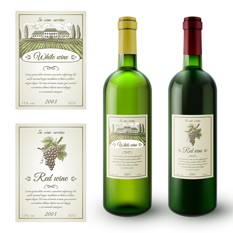 Dica de bolso: como ler e interpretar os rótulos de vinho de forma adequada?