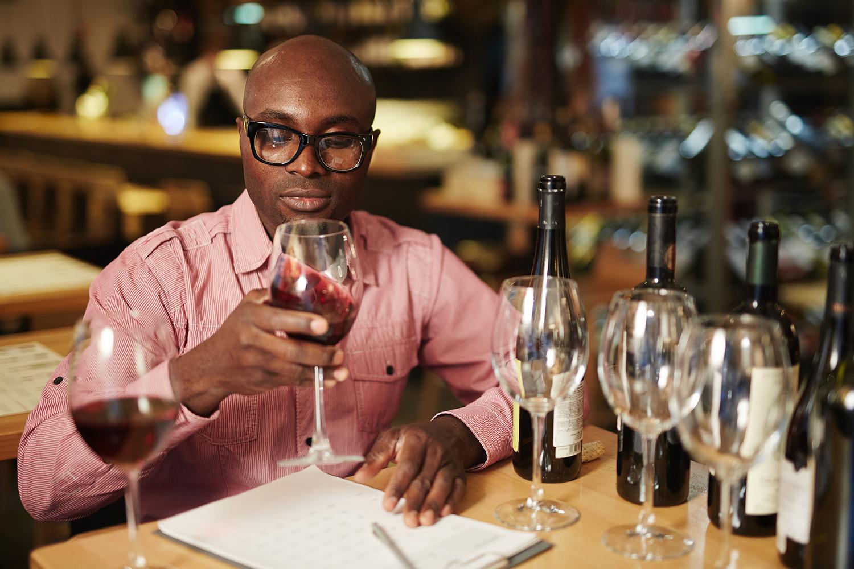 Segredos dos melhores vinhos: parte II – O esmagamento das uvas