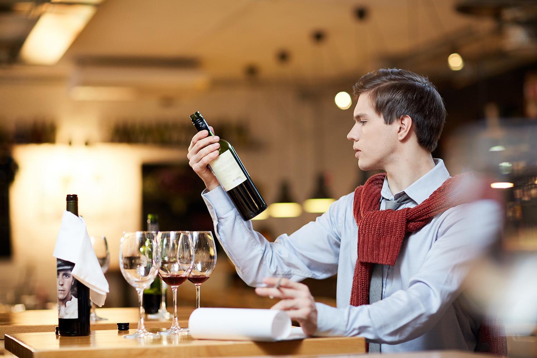 Segredos dos melhores vinhos: parte III – A maceração do vinho