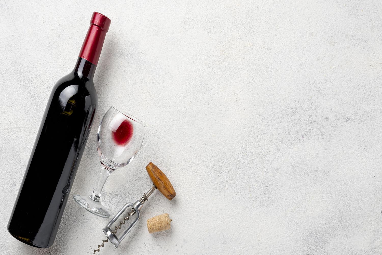 O que fazer quando sobrar espumante na garrafa?