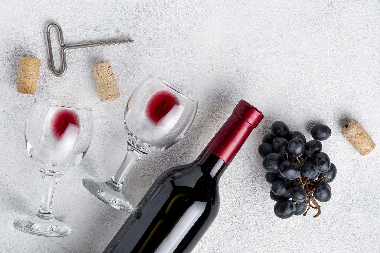 """Entenda o que significa os termos """"final"""" e """"persistência"""" do vinho"""