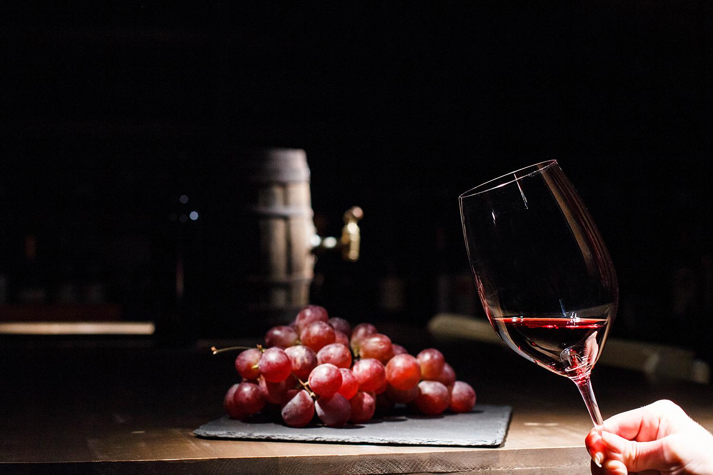 A vinha influencia em seu vinho