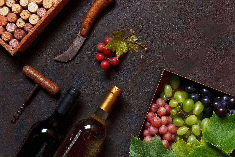 Exportações de vinho com novo recorde em 2018