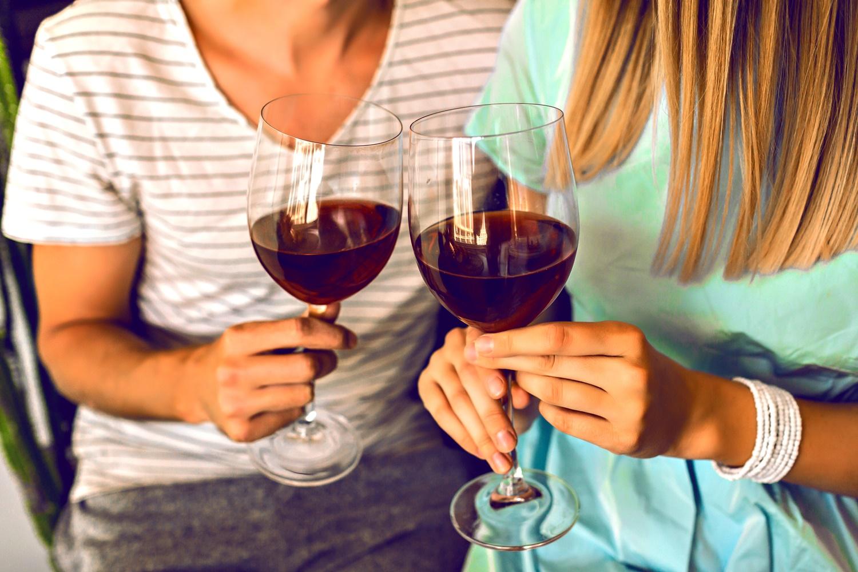 Como atualizar sua carta de vinhos em sua adega caseira