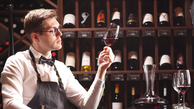 Cultivadores de adega: informações sobre a certificação de vinhos