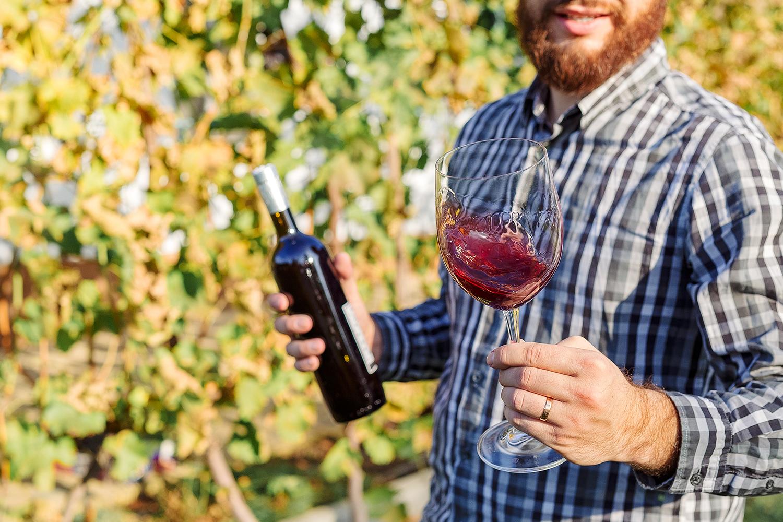 Brasileiros estão mais interessados em vinhos portugueses