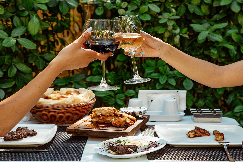 A porta de entrada para o mundo do vinho: vinho de sobremesa