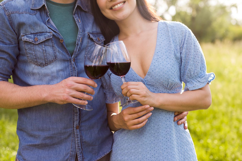 O que os vinhos revelam da nossa personalidade