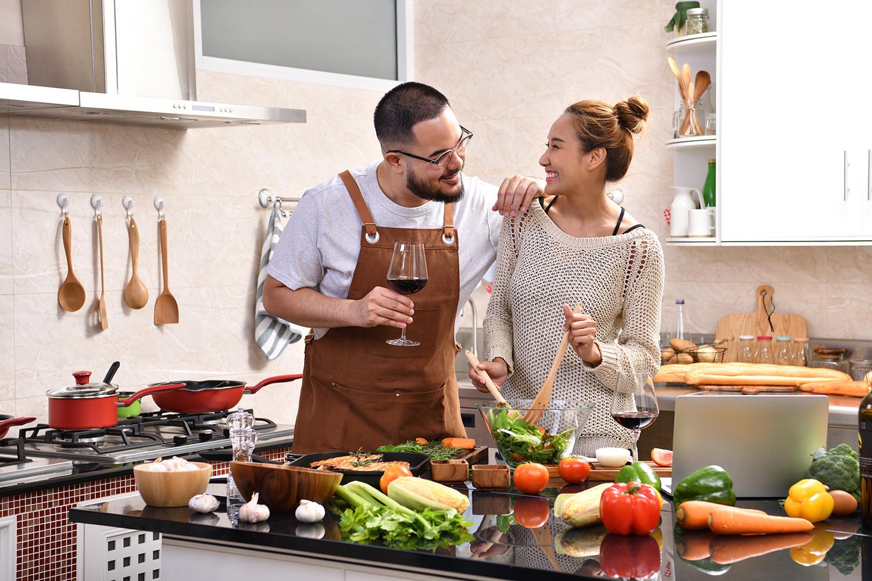 Um bom cozinheiro precisa ter noção de harmonização de vinhos?