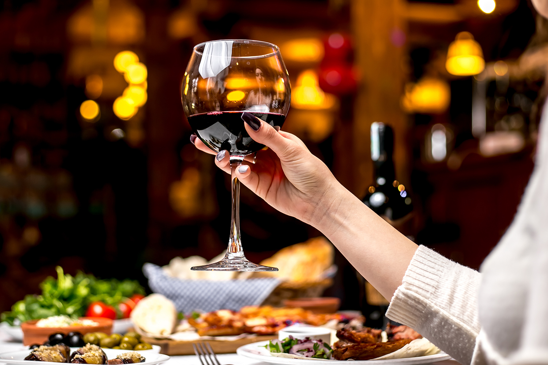 Veja qual é a importância do açúcar no vinho
