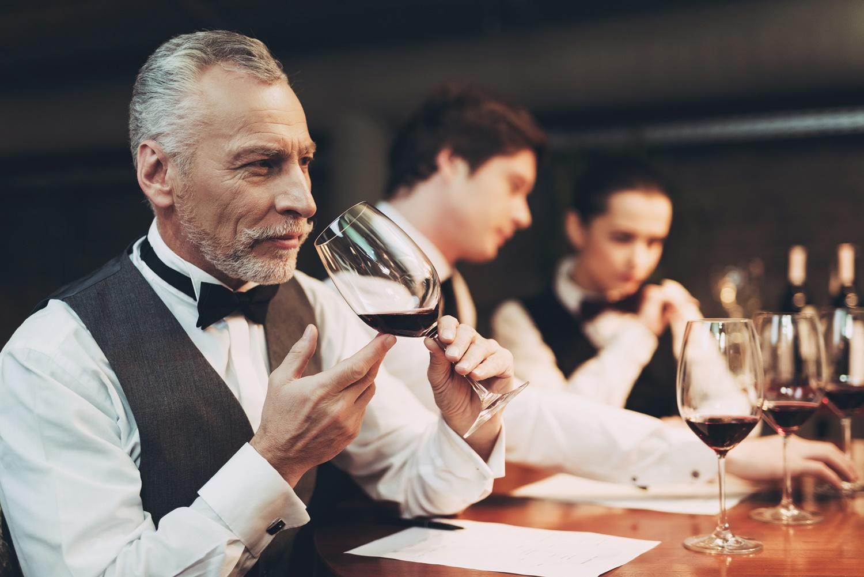 O primeiro dos passos: como começar a degustar vinho