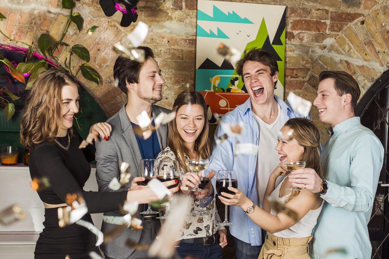 Festas e eventos: como calcular a quantidade de vinho necessária?
