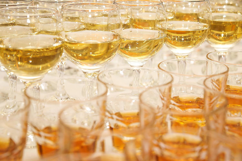 Ocasiões que pedem vinho: destaque para o vinho branco