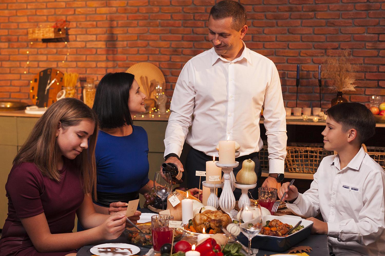 Segredos de um jantar: harmonizando vinho com bacalhau