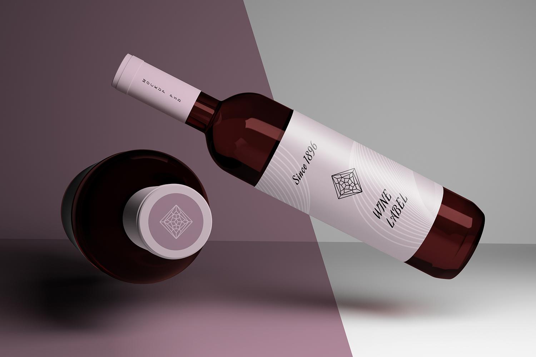 Os rótulos que você precisa conhecer ao lidar com vinhos
