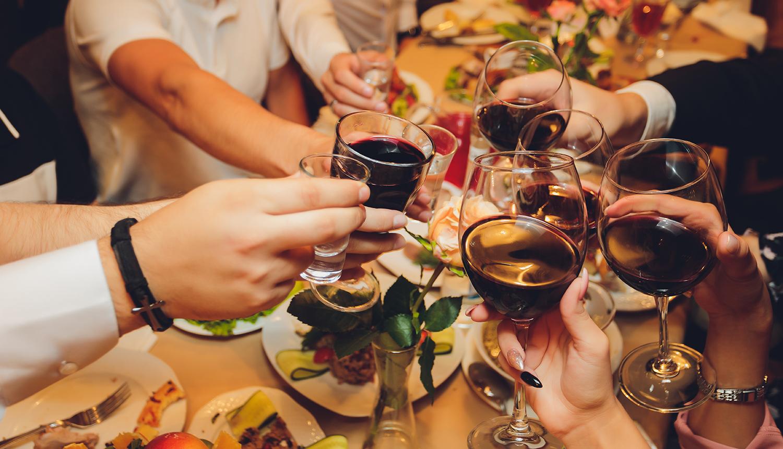 Brunch com vinho: aprenda a organizar
