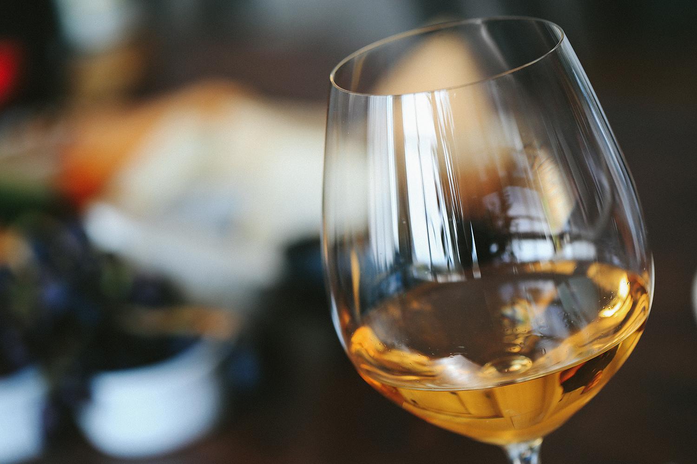 Melhor taça de vinho: compreendendo o cristal