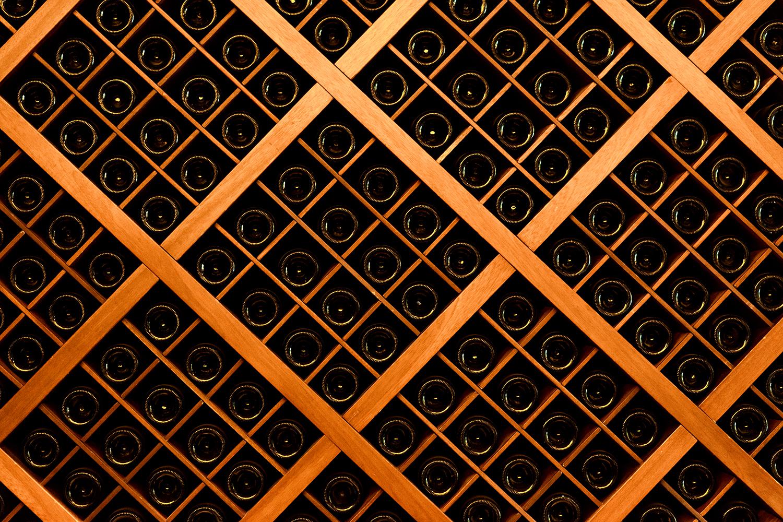 Armazenagem é ponto-chave para o zero de sua coleção de vinhos