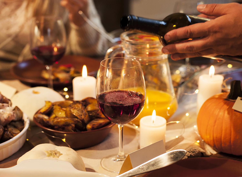 10 regras para harmonizar o vinho com a comida – parte 1