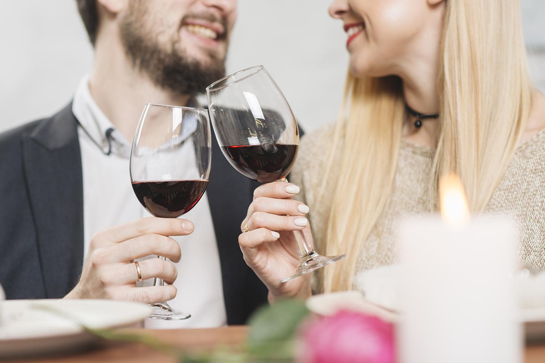 Entenda a relação entre a cavidade da garrafa e a qualidade do vinho