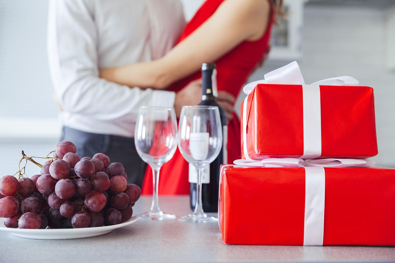 Presentear alguém com vinho: como escolher?