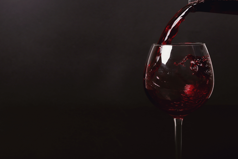 Segundo dados, importação de vinho duplica em cinco anos