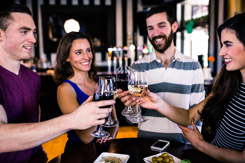 Passos para a degustação: vinhos DOC | Parte 5/7
