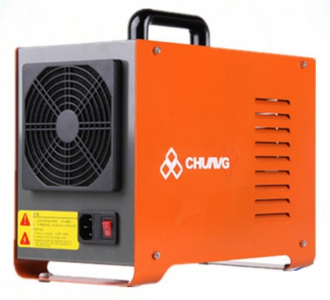 Generador de ozono de 5 g/h