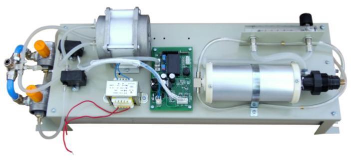 Kit concentrador de oxigeno 8 lpm