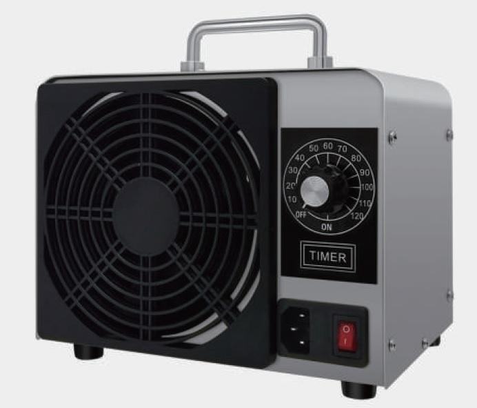 Generador de Ozono de 10 g/h