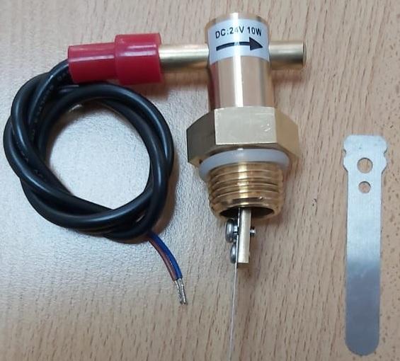 Sensor de Flujo - Paddle Switch