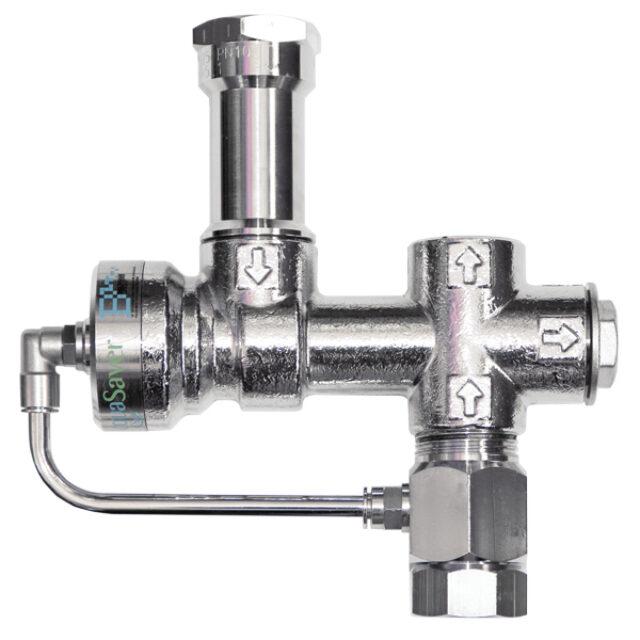 Valvula Aquasaver
