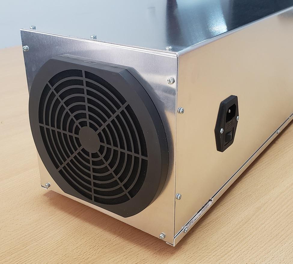 Esterilizador de Aire UV - 60W