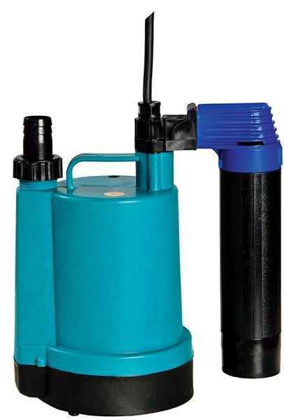 Bomba de Aguas Grises BPS100