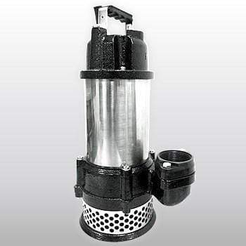 Bomba de Aguas Grises BPS400