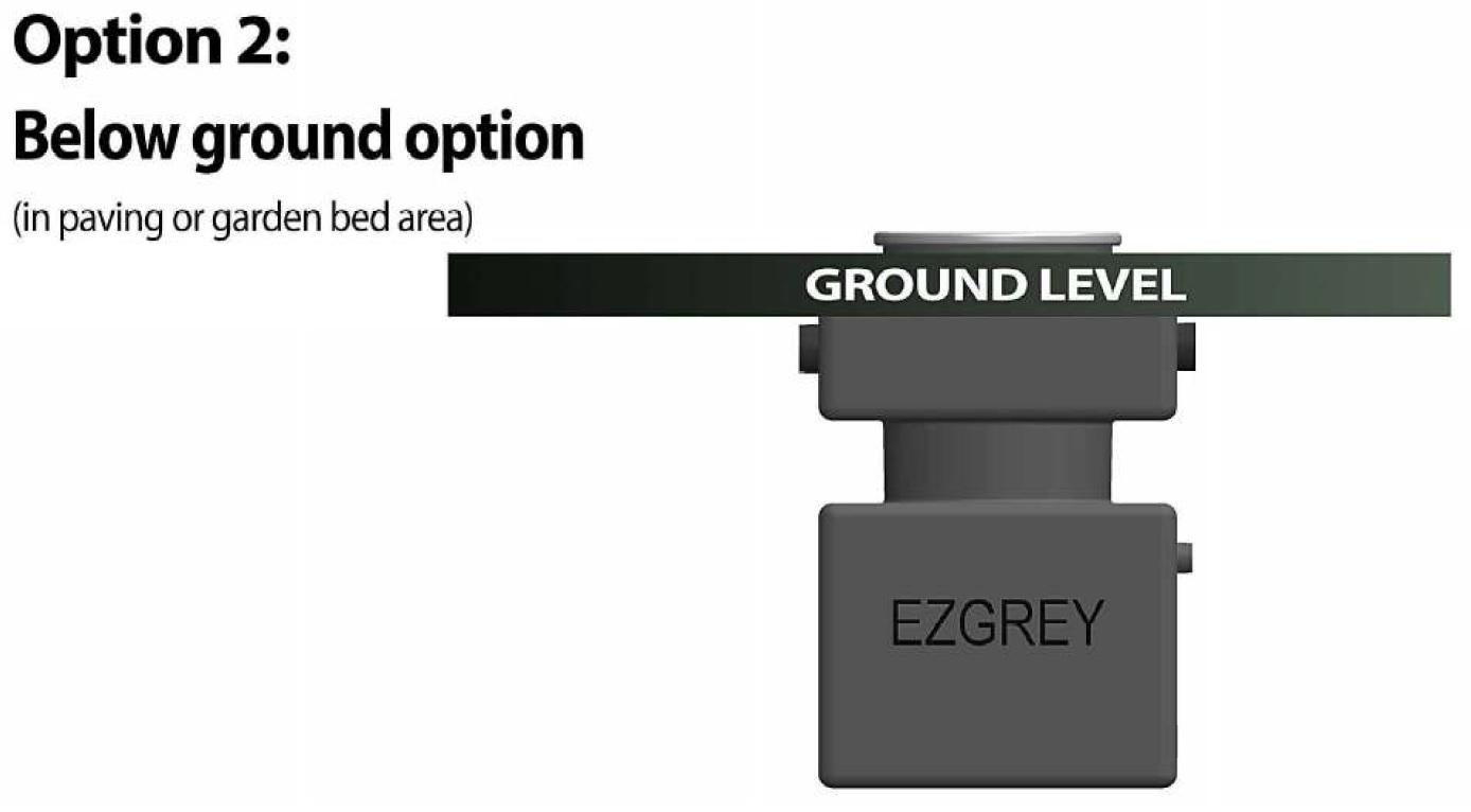 EZ Grey