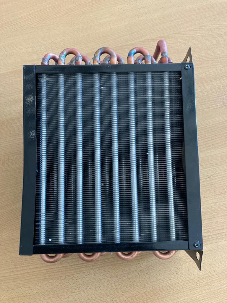Inercambiador de calor