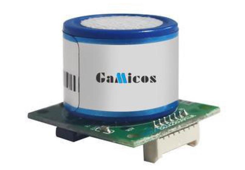 Medidor de Ozono Gaseoso - OEM