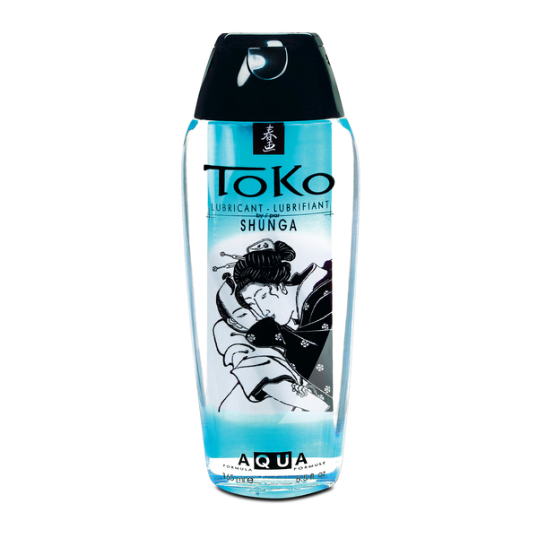 Lubricante Natural Toko