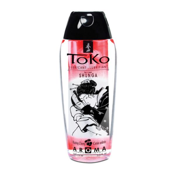Lubricante Cherry Toko
