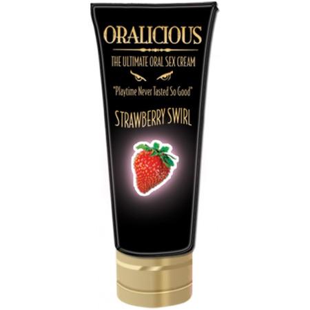 Crema Sexo Oral Oralicious