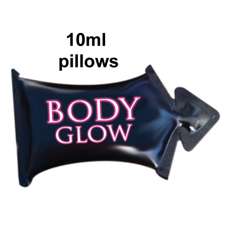 Crema de Masaje Body Glow Sachet 10ml