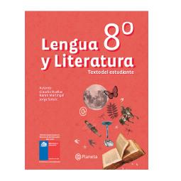 Lengua y Literatura 8º básico.