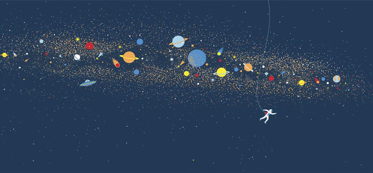 ¿Estamos solos en el universo?