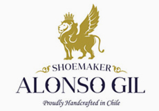 Alonso Gil Shoemaker