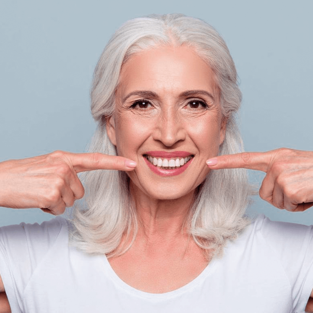 Rehabilitación sobre Implantes Dentales